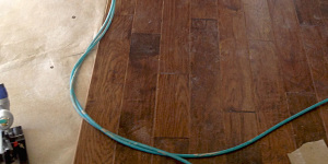 Floor Intsall